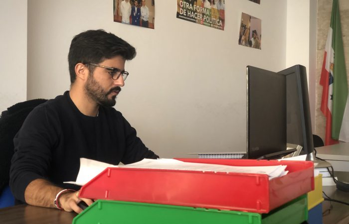 Jóvenes por la Colonia pide al Equipo de Gobierno que informe diariamente de la actualización de datos del COVID-19